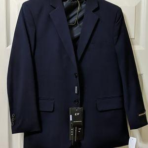 Boys three piece suit